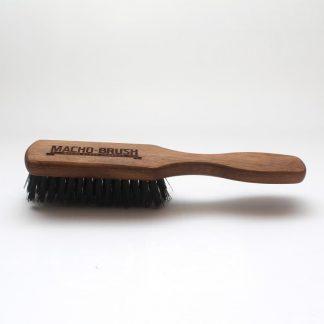 Cepillo para barba Macho Medium