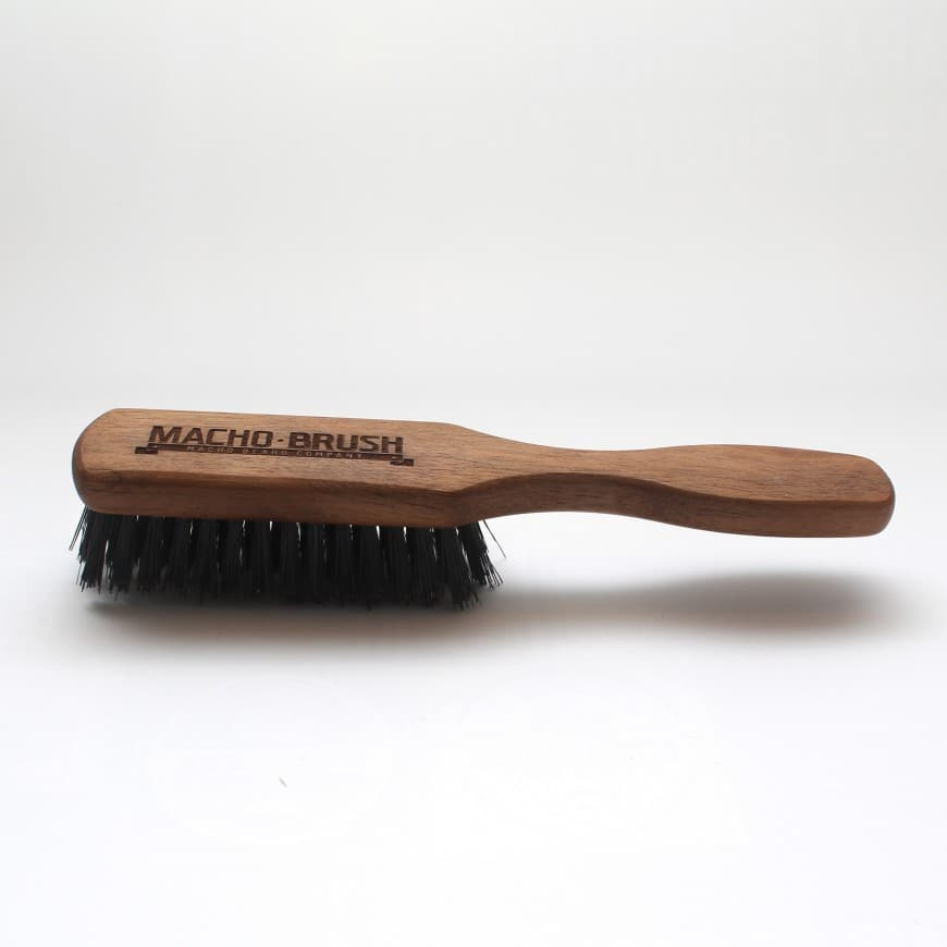 Cepillo para barba Macho Medium