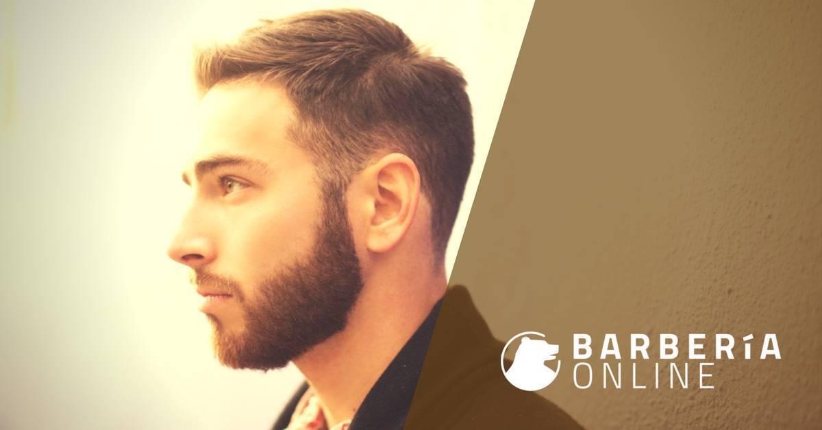 Cómo hacer crecer la Barba por primera vez