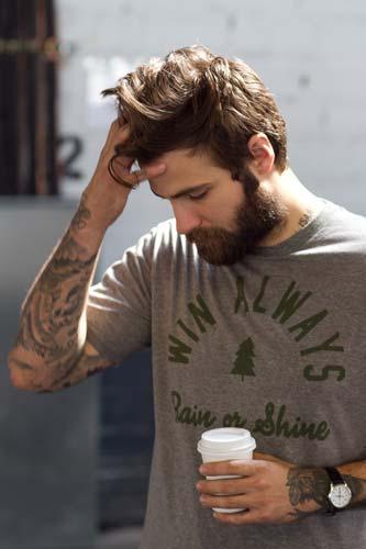 Chico barba