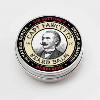 Bálsamo para barba Capt Fawcetts Barberism